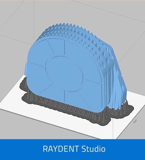 RAYDENT Studio